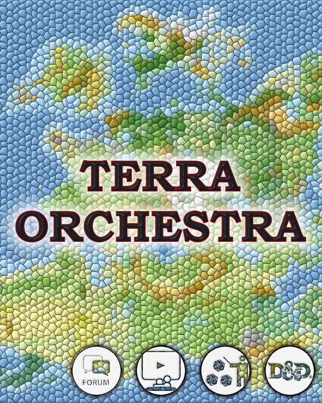 Terra Orchestra